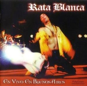1996 - En Vivo En Buenos Aires(live)