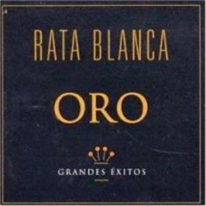 2003 - Oro-Grandes Exitos (compilation))