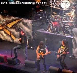 2011 - Malvinas Argentinas 10-11-11