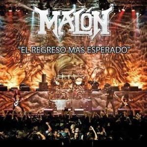2012 - El Regreso Mas Esperado