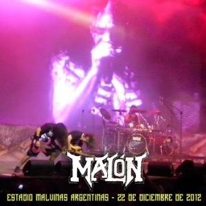 2012 - Malvinas Argentinas 22-12-12