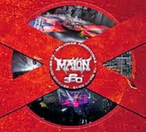 2012 - Show Histórico 360º (DVDA)