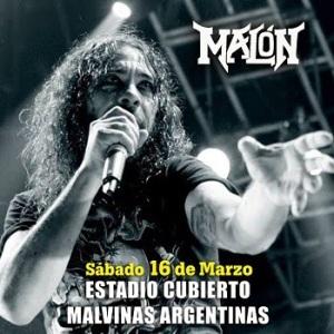2013 - Malvinas Argentinas 16-03-13