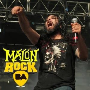 2014 - Rock BA