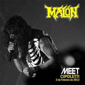Malón Cipoletti 03-02-12 Front