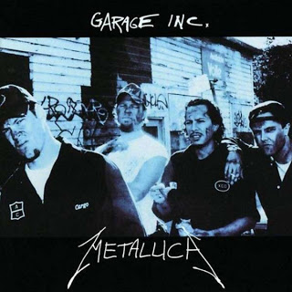 Garage Inc. (Disco 1)